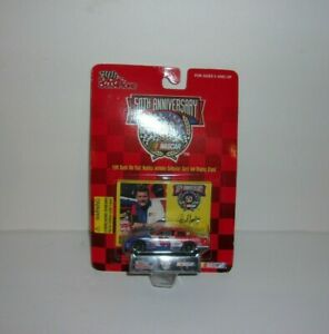 Racing Champions NASCAR Robert Pressley Kingsford Match Light 59 1:64 Scale New