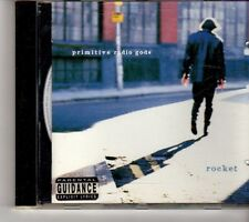 (FH897) Primitive Radio Gods, Rocket  - 1996 CD