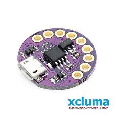 XCLUMA MICRO USB LILYTINY LILYPAD ATTINY85 DEVELOPMENT MODULE FOR ARDUINO BE0358