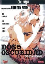 Dos En La Oscuridad (Two O´clock Courage)