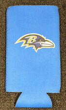 Ravens Nfl Bud Light Beer Can Koozie Coozie Coolie Cooler Koolie Baltimore