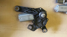 c1 2005-2008 citroen C5 hatchback rear wiper motor