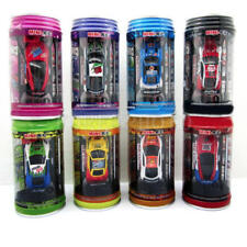 Coke Can Mini Speed RC Radio Remote Control Micro Racing Car Toy Kids Gift HOT