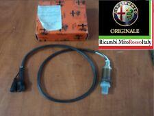 Sonda lambda Alfa Romeo 75 155 164 Spider LAMBDA SENSOR new Original 60805428