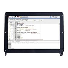 "10"" IPS Display Monitor HD LCD HDMI VGA NTSC PAL Screen Raspberry Pi 3, 2"
