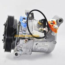 Auto AC Compressor 95200-77GB2 9520077GB2 for SUZUKI JIMNY SEIKO SEIKI SS07LK10