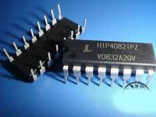 INTERSIL HIP4082IP DIP-16 80V 1.25A Peak Current H-Bridge