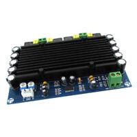 TPA3116D2 2*150W Audio Digital Amplifier Board Dual Channel D Class