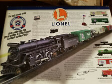 Lionel #11935 Little League Complete 027  Train Set in Original Box***BRAND NEW*
