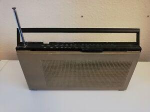 Vintage Bang & Olufsen B&O Beolit 707 Portable Radio