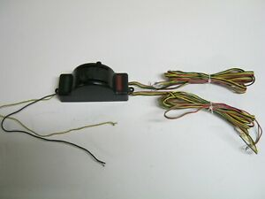 "AMERICAN FLYER "" S"" REMOTE SWITCH CONTROLLER W/ 6' of WIRE-NICE!"