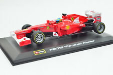 Ferrari F2012 #5 Fernando Alonso 2012 escala 1 :3 2 De Bburago