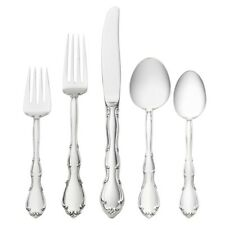 Fontana by Towle Sterling Silver individual 5 Piece Place Setting with Soup