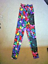 New, unworn Dramatic GENIUS leggings size M, fits 10
