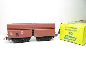 248/1 HO - Liliput HO - Selbstentladewagen braun der DB - mit VP