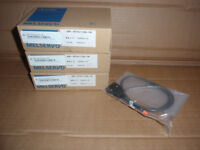 MR-BT6V1CBL1M Mitsubishi NEW In Box CNC Motion Servo Cable From Amp To Battery