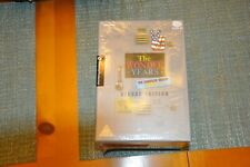 The Wonder years complete deluxe 26 dvd in slip case