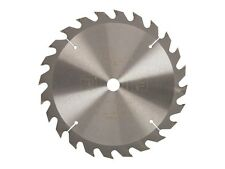 Triton 417678 Construction Saw Blade 190 x 16mm 24T
