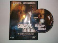 Samson and Delilah (DVD, 2005)