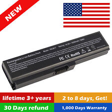 For Toshiba PA3819U-1BRS Battery for PABAS228 PABAS229 PABAS230 A655