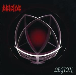 DEICIDE - LEGION NEW CD
