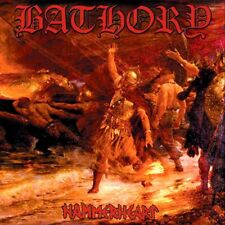 "Bathory 'Hammerheart' 2x12"" Vinyl - NEW"