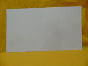 "O Scale Plastic Brick Sheet 7.5"" x 15.5"""