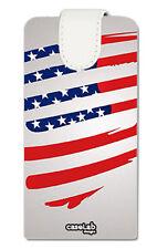 CUSTODIA FLIP COVER CASE AMERICA USA PER CELLULARE SAMSUNG GALAXY S3 NEO I9301
