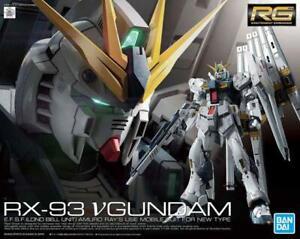 RG #32 RX-93 Nu Gundam 1/144