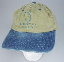 Bently Nevada Cap Adjustable Hat Cap