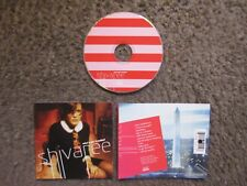 "SHIVAREE ""WHO'S GOT TROUBLE?"" 2005 EX.COND.PROMO STICKERED AMERICANA CLASSIC OOP"