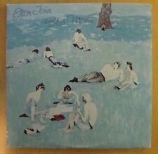 Elton John – Blue Moves  MCA 2-11004