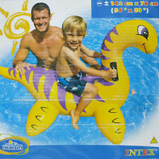 Inflatable Dinosaur Ride-on by Intex #56559NP