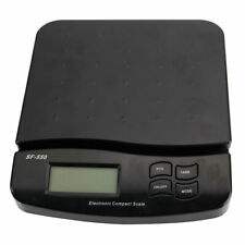 Lcd Digital Postal Scale Shipping Scale 30kg1g Electronic Scales With Adapter