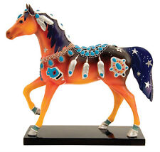 Trail of Painted Ponies NATIVE JEWEL PONY FIGURINE New in Box, Westland Giftware