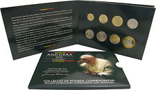 "Andorra 3,93 Diners 2005 stgl. KMS "" Papst Johannes Paul II"" in Memoriam"