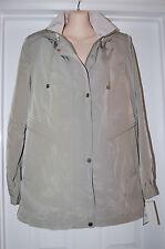 "NEW ~ Woman's Winter Coat Size ""S"" Croft & Barrow Detachable Hood   Retails $85"