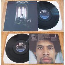 STANLEY CLARKE - Journey To Love LP Soul Jazz