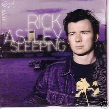 RICK ASTLEY Sleeping TODD TEERY MIX 2TRX CARD CD Single