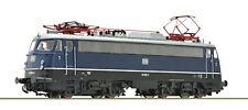 Roco H0 73582 DB IV 110.3 blau W13 Neu/ovp