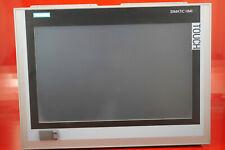 "Siemens Simatic IPC 677D 6AV7260-0HB31-0XX0 + Panel 15"" Touch"