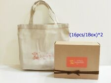 DHL 2Boxes Taiwan classic food SunnyHills Pineapple Cake (16pcs/1Box)*2