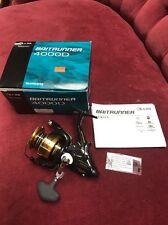 Shimano Baitrunner 4000D Fishing Reel Propulsion Line Management System NIB $170