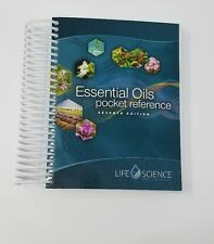 7th Ed *NEW* Pocket Reference  Young Living Quick FREE SHIP All Current Products
