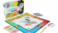 Parker Brothers Hasbro Monopoly for Millennials Board Game Ages 8+ New in Box