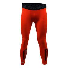 Adidas TECHFIT TOUGH LONG TIGHTS Collant de Sport Homme Climalite