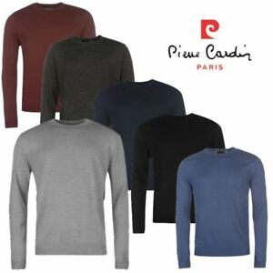 """PULL Homme """"PIERRE CARDIN"""" col Rond, Sweat, Pull over neuf"""