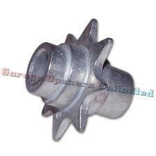 Linear 227653 HCI Drive Sprocket 10 Tooth Sprocket for Linear Gate Openers