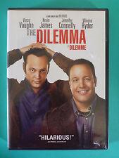 The Dilemma (DVD*Eng/Fr/Spn*Vince Vaughn*Kevin James*Winona Ryder) FAST SHIPPING