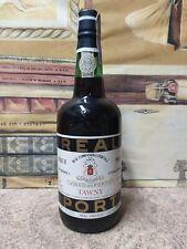 Vino Porto Real Vinicola Tawny 75cl 19%